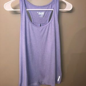 NEW athletic tank